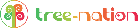 Tree-Nation logo