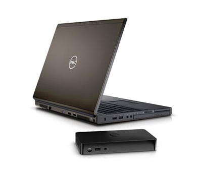 "DELL Precision M4800 Intel i7-4710MQ 32GB HD500GB 15,6"" FullHD Grado A"