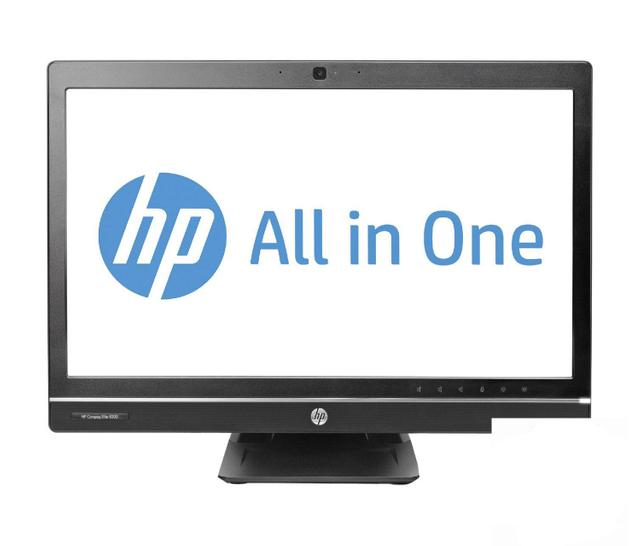 "HP EliteOne 8300 Intel i5-3470 4GB HD320GB 23"" AIO Grado A"