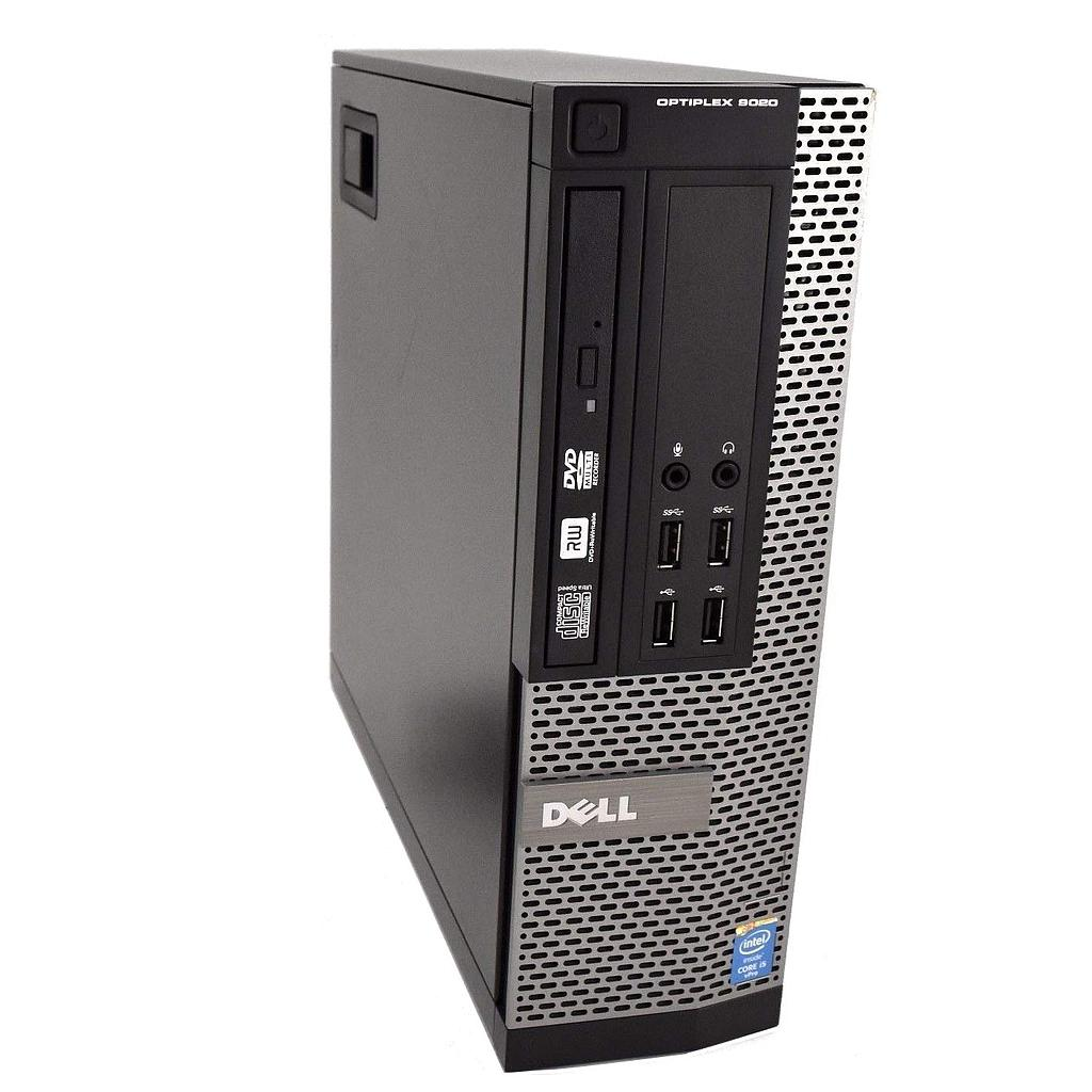 DELL 9020 Intel i5-4570 4GB HD500GB SFF Grado A