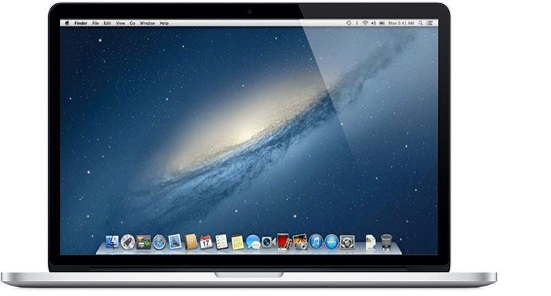 "APPLE MacBook Pro 11,3 Retina i7 16GB SSD512GB M2 15,4"" Grado A-"