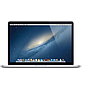 "APPLE MacBook Pro Retina Late 2012 i5 8GB SSD256GB M2 13"" Grado A-"