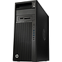 Workstation HP Z440 Intel Xeon E5-1620v3 32GB DDR4 SSD512GB RX580 Grado A